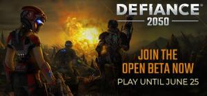 [Gratis] Defiance 2050 - Steam
