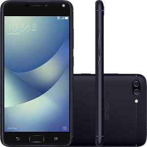 "[Marketplace] Smartphone Asus Zenfone 4 Max 16GB Dual Chip 2GB RAM Tela 5,5"""