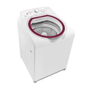 Máquina de Lavar Brastemp 15kg com Ciclo Edredom Especial e Enxágue Anti-Alérgico - 110V - BWH15ABANA - R$1609