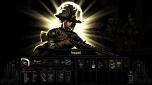 Darkest Dungeon - DLC Musketeer  (Grátis)  para todas as plataformas