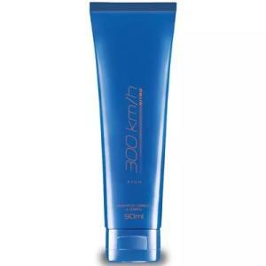 Shampoo Cabelo e Corpo 300 Km/h Nitro 90ml