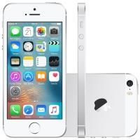 "Smartphone iPhone SE 32GB Tela 4,0"" - Apple | R$1295"
