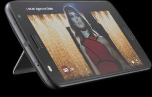 Bateria e TV Digital em um só snap