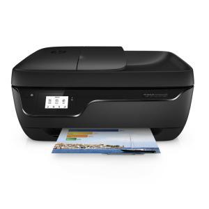 Multifuncional HP DeskJet Ink Advantage 3836 Wireless - Impressora, Copiadora, Scanner e Fax 492,00