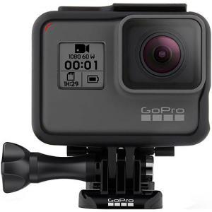 Câmera Digital Gopro Hero 10MP à prova d'água com Wi-Fi - Preto