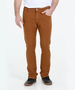 Calça de sarja masculina (nº 38 ao 46) - R$ 46