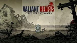 Jogo Valiant Hearts: the great war (PC) - R$ 6