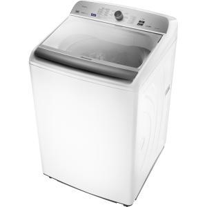 Lavadora de Roupas Panasonic 14kg, 15 Programas de Lavagem, Branca - NA-F140B5W - R$1234