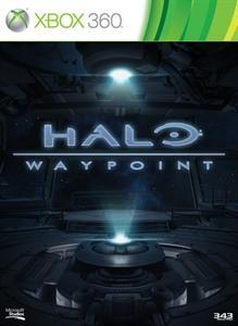 Halo Waypoint Xbox 360 GRÁTIS