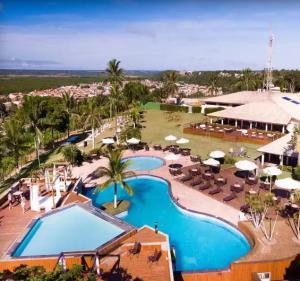 Pacote Porto Seguro Eco Bahia Hotel 2019: aéreo + hospedagem com café da manhã - R$599