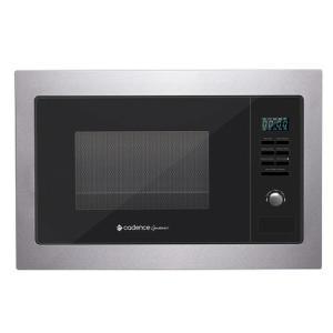 Micro-ondas de Embutir Cadence Gourmet, 25 Litros, 9 Funções - MIC300 - R$649