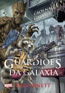 Guardiões da Galáxia - Caos na Galáxia - R$10