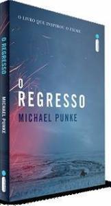 Livro - O Regresso - R$7