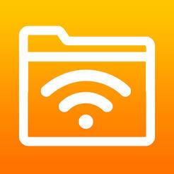 AirDisk Pro - Grátis na App Store