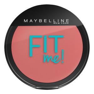 Blush Maybelline Fit Me! N°05 Assim Sou Eu - R$ 17,45