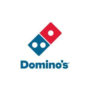 50% OFF em Pizzas na Domino's