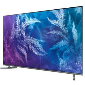 """Smart TV QLED 55"""" Samsung 55Q6F Ultra HD 4K, 4 HDMI, 3 USB - R$ 4651"""