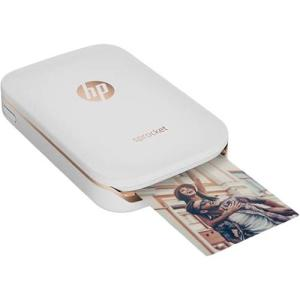 Impressora Hp Sprocket 100 Jato de Tinta - R$399