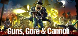 Guns, Gore & Cannoli - steam