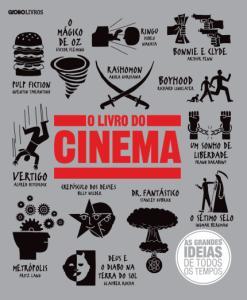 O Livro do Cinema - R$31,12