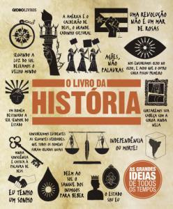 O Livro da História - R$27,12