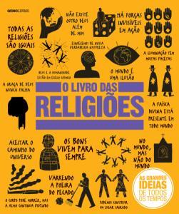 O Livro das Religiões - R$31,12