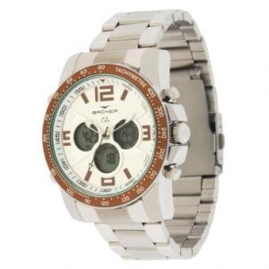 Relógio Feminino Backer - 3315142F BR - R$114