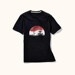 4 camisetas masculinas por R$89