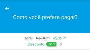 [Mercado Pago] 50% de desconto (até R$ 15) na recarga TIM