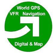 (APP) VFR GPS Airplane Navigation - Grátis