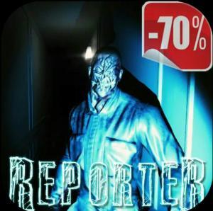 (APP) Reporter - Gratis