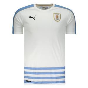 Camisa Puma Uruguai Away 2016 - R$105,93