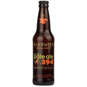 Cerveja AleSmith 394 Pale Ale 355ml - R$24,90