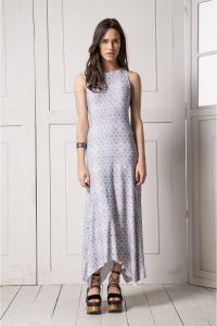 Vestido FYI Longo Orvalho - R$97