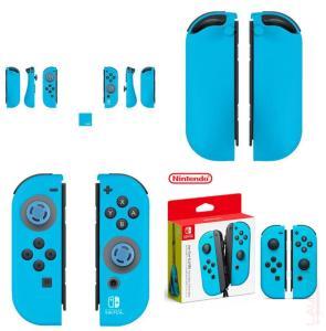 Bug controle do Nintendo Switch 53