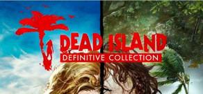 Dead Island Definitive Collection Bundle - R$21