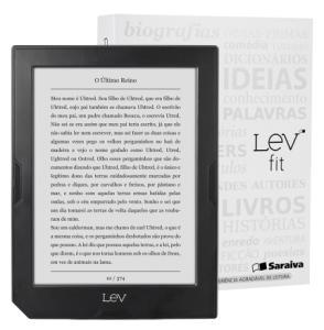 Lev Fit Saraiva - R$179
