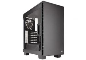 Gabinete Corsair Carbide 400C CC-9011081-WW - R$ 359