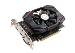Placa de vídeo MSI iGamer Geforce GTX 1060 6GB GDDR5 - R$ 1349