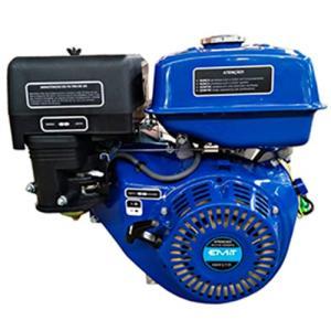 Motor Estacionário 5,5HP à Gasolina 163CC 4T Partida Manual - EMIT-HHY168FA - R$440