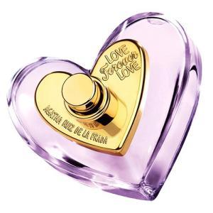 Love Forever Love Feminino Eau de Toilette Agatha Ruiz de la Prada - R$48