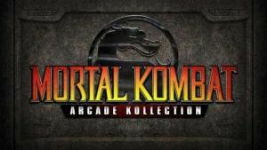 Mortal Kombat Arcade Kollection (PC) - ÚLTIMO DIA !!