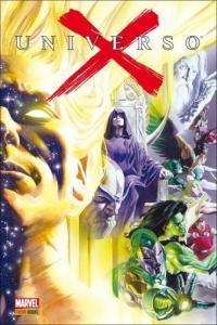 HQ | Universo X - Volume 1 por Alex Ross - R$95