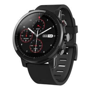 Smartwatch Xiaomi Huami AMAZFIT 2 Strato Relógio Inteligente de Esportes 2 GPS 1.34 Polegadas Tela 2.5D - R$661