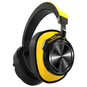 Headphone Bluetooth Bluedio T6 - R$196