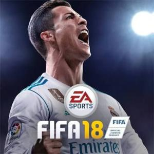 Promoção FIFA 2018 Edição Standard - ORIGIN