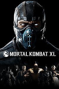 [Live Gold] Mortal Kombat XL - R$60
