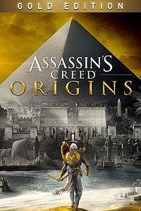 Assassin's Creed: Origins Gold Edition -50%