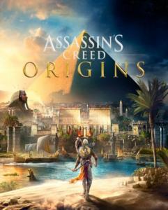 Assassin's Creed: Origins -50%