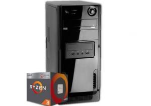 PC Pichau Home Express | Ryzen 3 2200G | 8GB DDR4 - R$ 1525